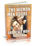 The Woman Men Adore